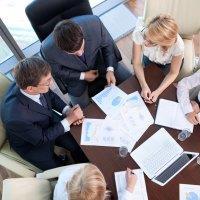 Ликвидация фирмы путем присоединения и слияния