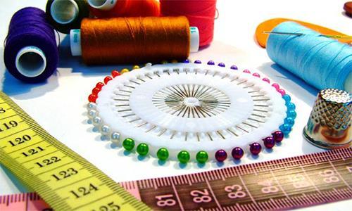 Открытие швейного производства: бизнес-план