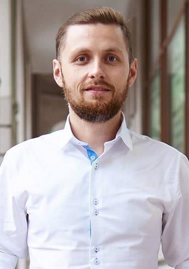 Дмитрий Огородник