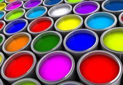Значение цвета в психологии