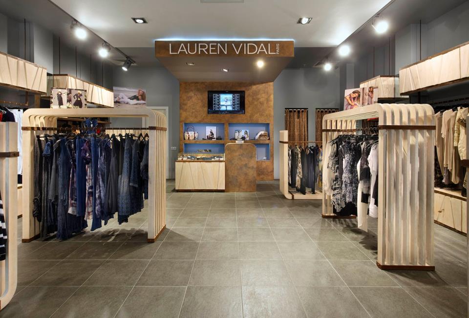 Бизнес на магазине женской одежды