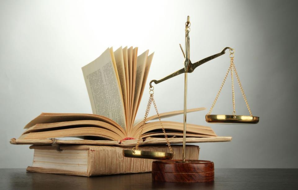 Бизнес-идея оказания юридической консультации