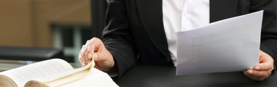 Организация юридической консультации