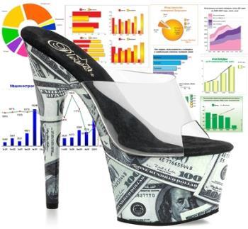 Бизнес для женщин.