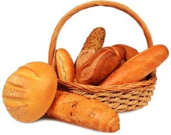 Производство хлебобулочных изделий.