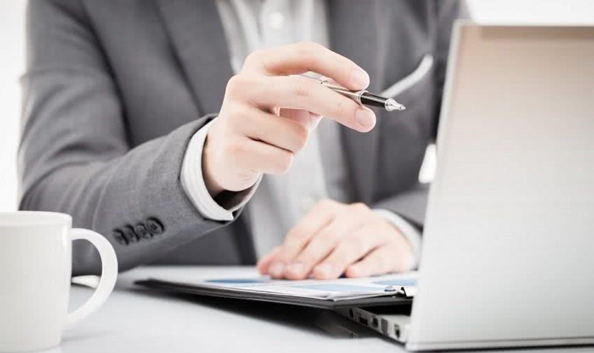 Какую информацию содержит реестр малого предпринимательства