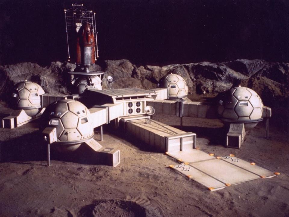 Добыча полезных ископаемых на астероидах3