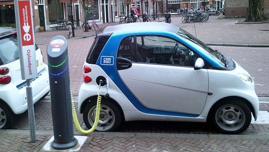 Устройство для зарядки авто