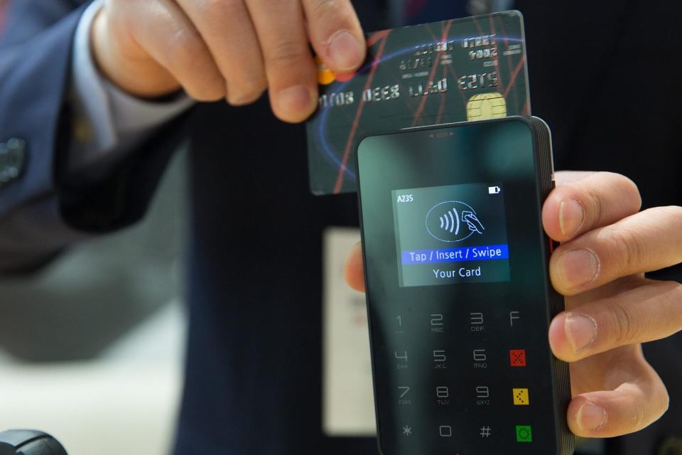 Кредит для ИП в банке «Точка»