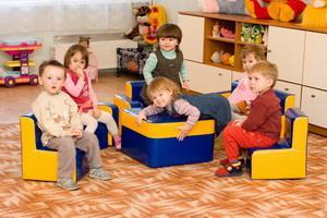 """Бизнес-план """"Как открыть игровую комнату для детей"""""""