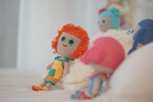 Уникальные куклы Бумвяжики из экологических материалов