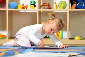 Бизнес на открытии детской игровой комнаты