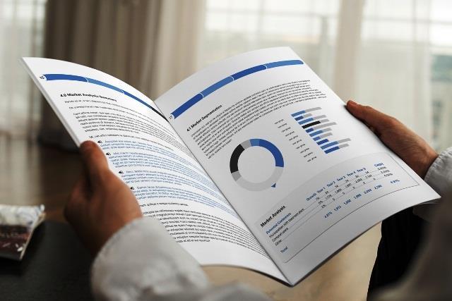 Составление бизнес-плана для малого бизнеса образец