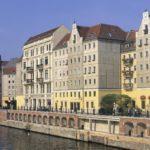 Квартира в Берлине: гарантированная безбедная старость