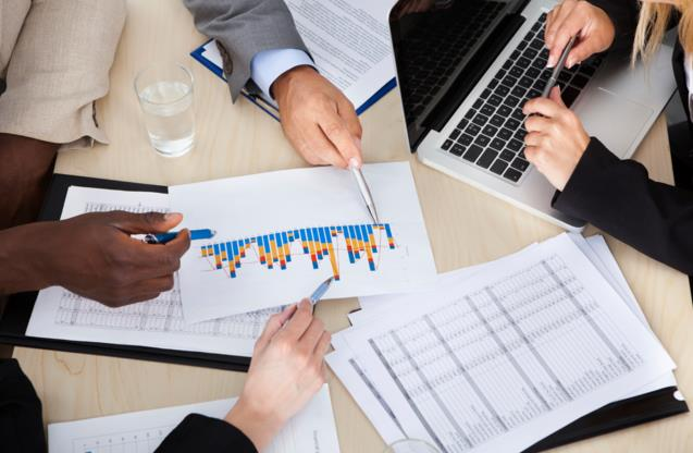 Оценка активов компании