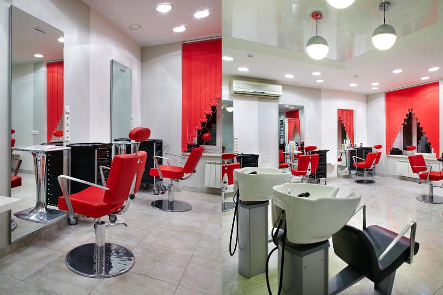 Бизнес идея: небольшой салон красоты (от 450 000 руб.)