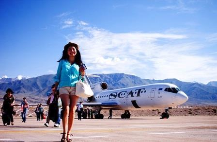 Услуги туристических агентств в Казахстане