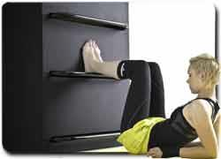 Бизнес идея № 2297. Мебель и тренажеры – 2 в 1