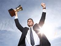 Достижение успеха