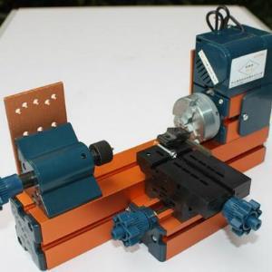 Самодельное оборудование для работы с металлом