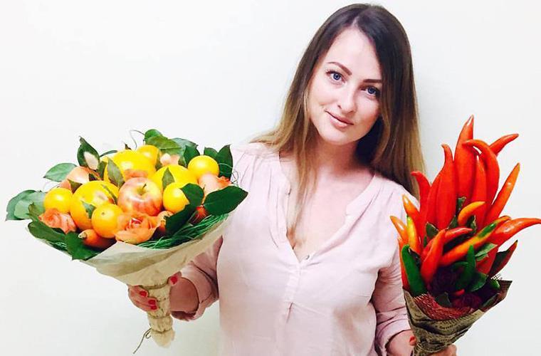 Алина Ройтман