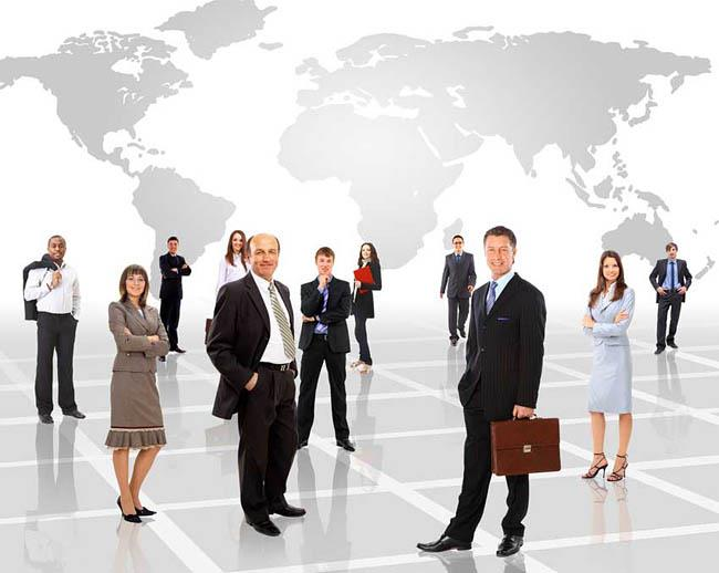 Для Запада и Европы крупный бизнес – это такие корпорации и компании, как GeneralMotors, Roal Dutch, Coca-Cola, Ford Motor, Mitsubishi и другие.