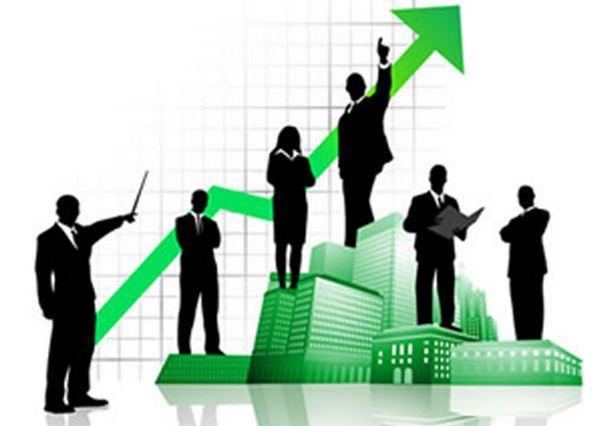 Компании крупного масштаба не только обретают собственную выгоду, но и вносят свой вклад в рост экономики страны.