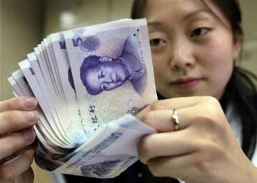 Авторитет иностранного партнера для китайцев заключается в его финансовых возможностях