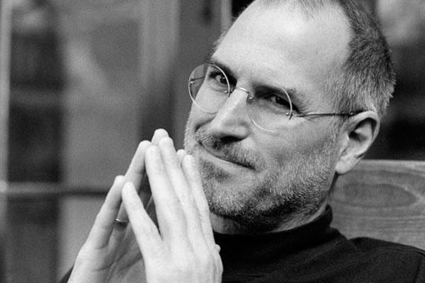 Стив Джобс 24 февраля 1955 г