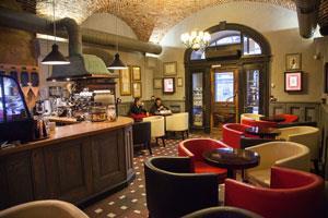 Выбор помещения для кондитерской/кафе