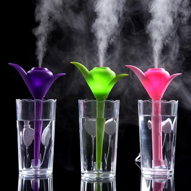 Правильный запах – один из секретов маркетинга