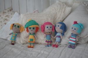 Франшиза по продаже кукол Бумвяжиков