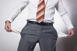 Что делать, если бизнес терпит убытки?