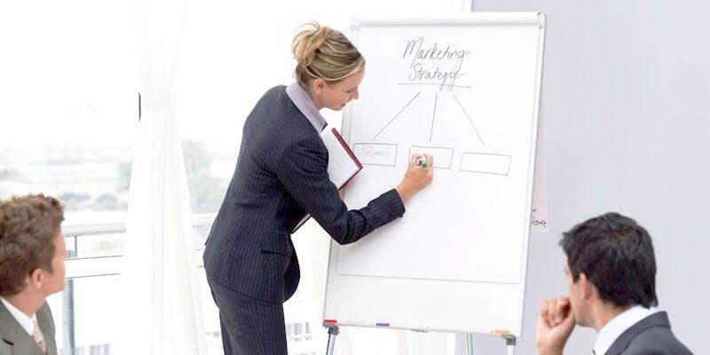 Бизнес-планирование предприятия
