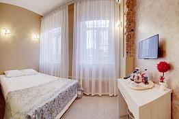 Отель на 9 номеров м. Бауманская (торг)