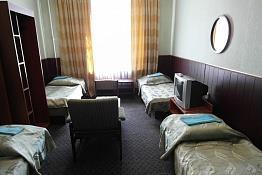 Мини-отель с низкой арендной платой
