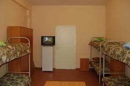 Общежитие-хостел в ЮВАО