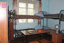 Общежитие - Хостел на 220 койка-мест