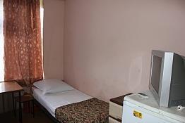 Общежитие - хостел в Пушкино