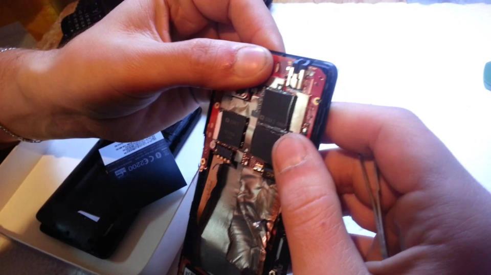 Бизнес-идея ремонта компьютеров и мобильных устройств