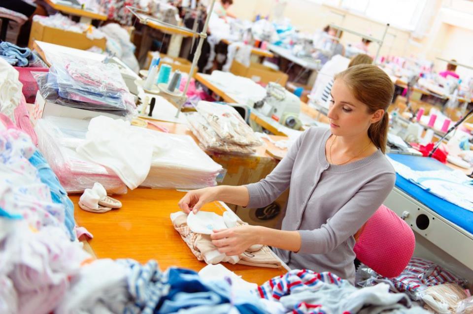бизнес идеи шитье