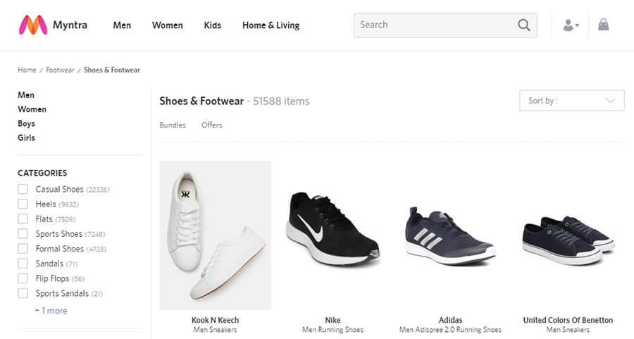Интернет магазин как онлайн бизнес
