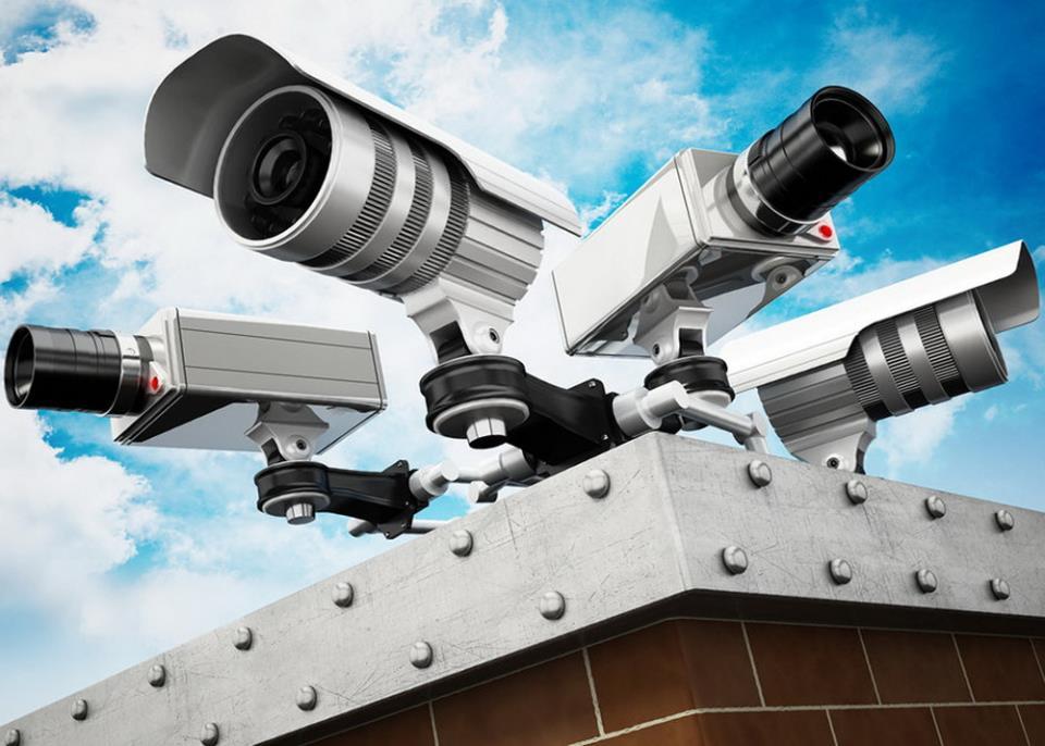 Франшиза «Видеоглаз»: свой бизнес на монтаже систем видеонаблюдения