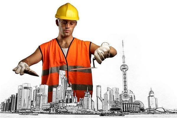 Строительный бизнес в России