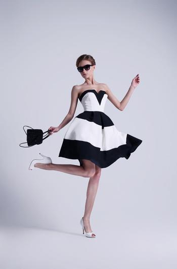 Модель агентства Fashion Community