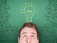 В поиске идей для бизнеса