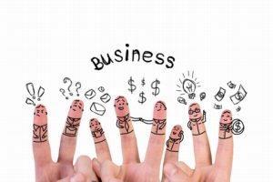 Кто и как создает бизнес-идеи