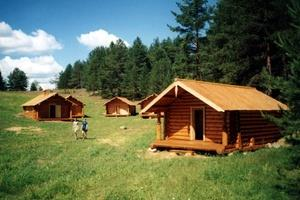 Отдых в сельской глубинке как вид бизнеса