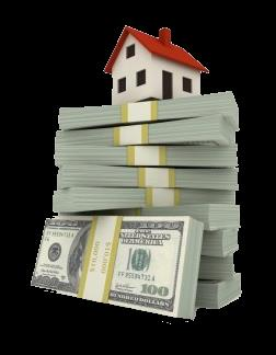 деньги под залог квартиры в москве