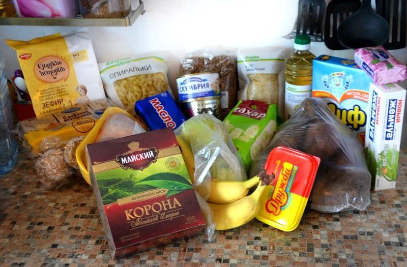доставка продуктов на дом как бизнес
